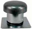 Roof Cap With Flat Flange