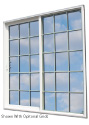 "Vinyl Patio Door 71.5"" x 79.5"" R/H Open"
