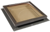 Skylight Self flashing aluminum frame (SFAW3046) 30 in X 46 in