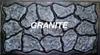 Mason&#39s Rock panel 36 in. X 5 ft. Slate Grey skirting panels