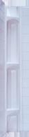 Better Bath White Corner Caddies For  Part No. 5330091  2/ctn