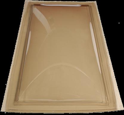 Skylight 1 piece Polycarbonate dome 24 X 32  (SF2230)