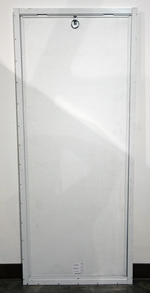23in. x 60in. Water Heater Door Non Louvered