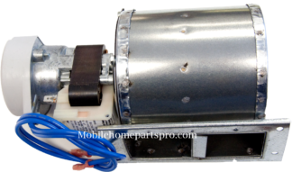Booster Assembly Coleman Furnace ( S1-7990-6451 )