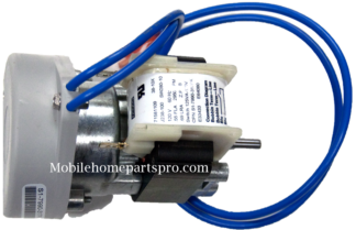 Coleman ( S1-7990-317P/A ) Booster Motor