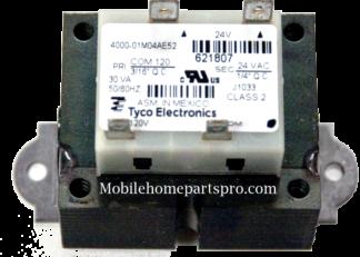 Transformer 120V/24- 30VA Nordyne PN 621807
