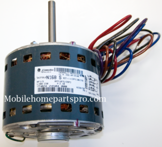 Blower Motor Coleman Electric Furnace (S1-02424504700)