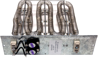 Heater Element Electric Furnace #S1-3500-411P/A