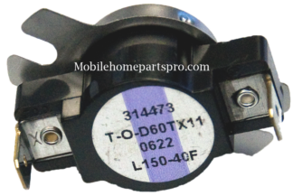 Limit Switch Heater Element #S1-02435596000