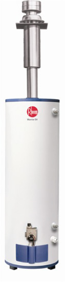 30 Gal. Direct Vent Gas Water Heater