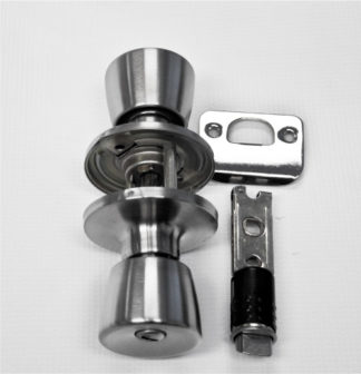 Stainless Passage Door Handle