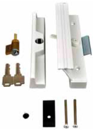 Patio Door Lock Kinro Aluminum Series