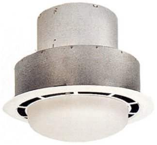 Ceiling Fan Exhaust W/Light