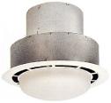 Ceiling Fan Exhaust W/Light