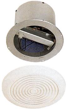 Ceiling Exhaust Fan No Light