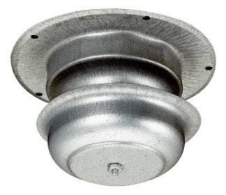 Plumbing Vent Cap Galvanized