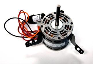Blower Motor 1/4 HP For FEHB Series Nordyne PN 902512