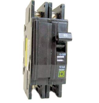 Circuit Breaker 60 Amp 2 Pole FE Series Nordyne PN 632249