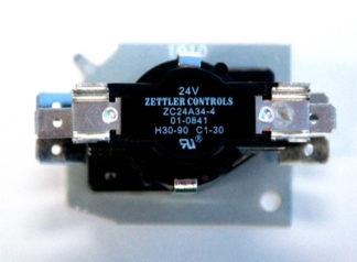 Sequencer Nordyne Electric Furnace PN 01-0841