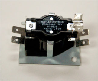 Sequencer Nordyne Electric Furnace PN 01-0838