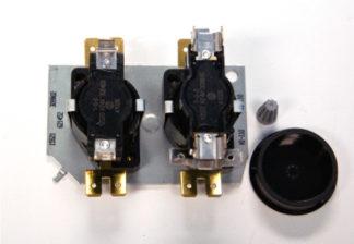 Sequencer 3-Pole FEHB015/017 Nordyne PN 901075