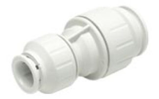 "Speedfit Reducer Coupler 1"" x 3/4"""