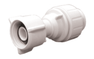 "Speedfit Female Ballcock Connector 1/2"" x 7/8"""