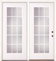 French Doors 72 X 76 R H Open