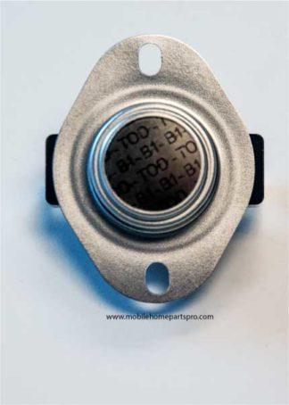 Coleman Limit Switch  S1-7660-3591