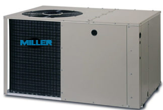 P7RE-042K 14 SEER 410-A 3.5 Ton Self Contained A/C Unit