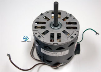 Blower motor ½,1050,CCW,115-1-60 (S1-1468235P/A)