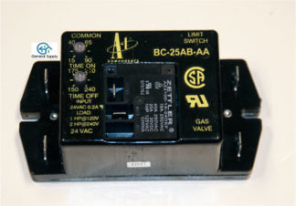 Blower Control (S1-7956A3771)