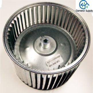 Blower wheel 10 x 8, CW, ½ Bore (S1-02619654703)