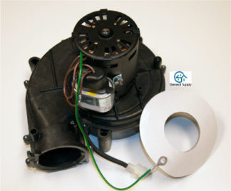 Vent Motor Assembly DGAE Series (S1-37320717001)