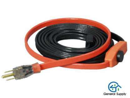 Easy Heat AHB Pre-Assembled Heat Cable 30&#39 Length