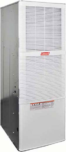 Revolv DGAH056BDF Short Gas Furnace