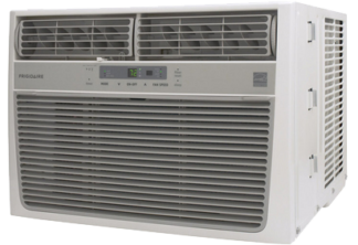WINDOW AIR CONDITIONER FRIGIDAIRE AC UNIT 10000 BTU