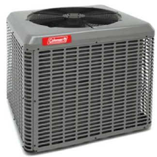 Coleman 2.5 Ton Heat Pump Quick Connect R-410A for Mfd. Homes