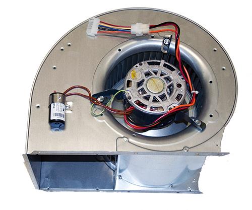 blower assembly 2 speed nordyne