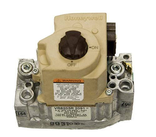 Gas Valve Hsi Nordyne Pn 903596 Mobile Home Parts Pro