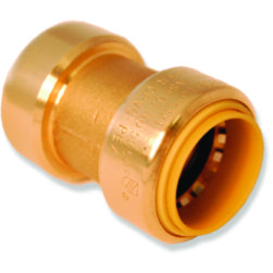 "Probite coupling available in 1/2"" ,3/4"" and 1"" fittings"
