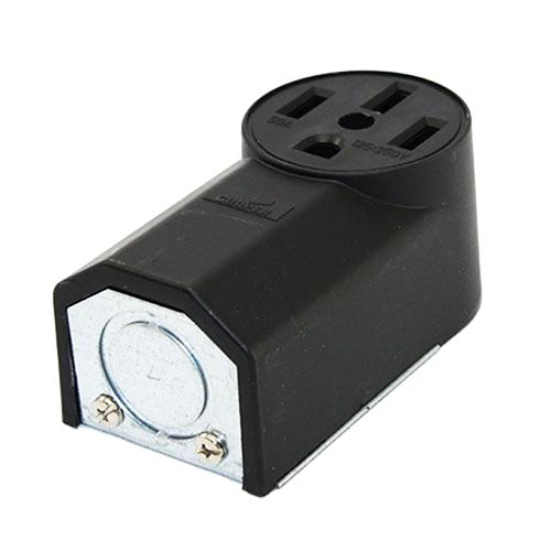 rangereceptacle500x500 Mobile Home Stove Plug on mobile home built in ovens, mobile home gas ovens, mobile home wall oven,