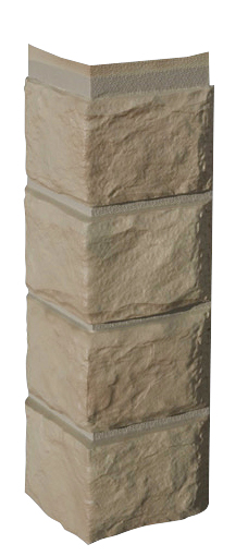 Novik Vinyl Stone Panels Skirting Siding Brick Panels